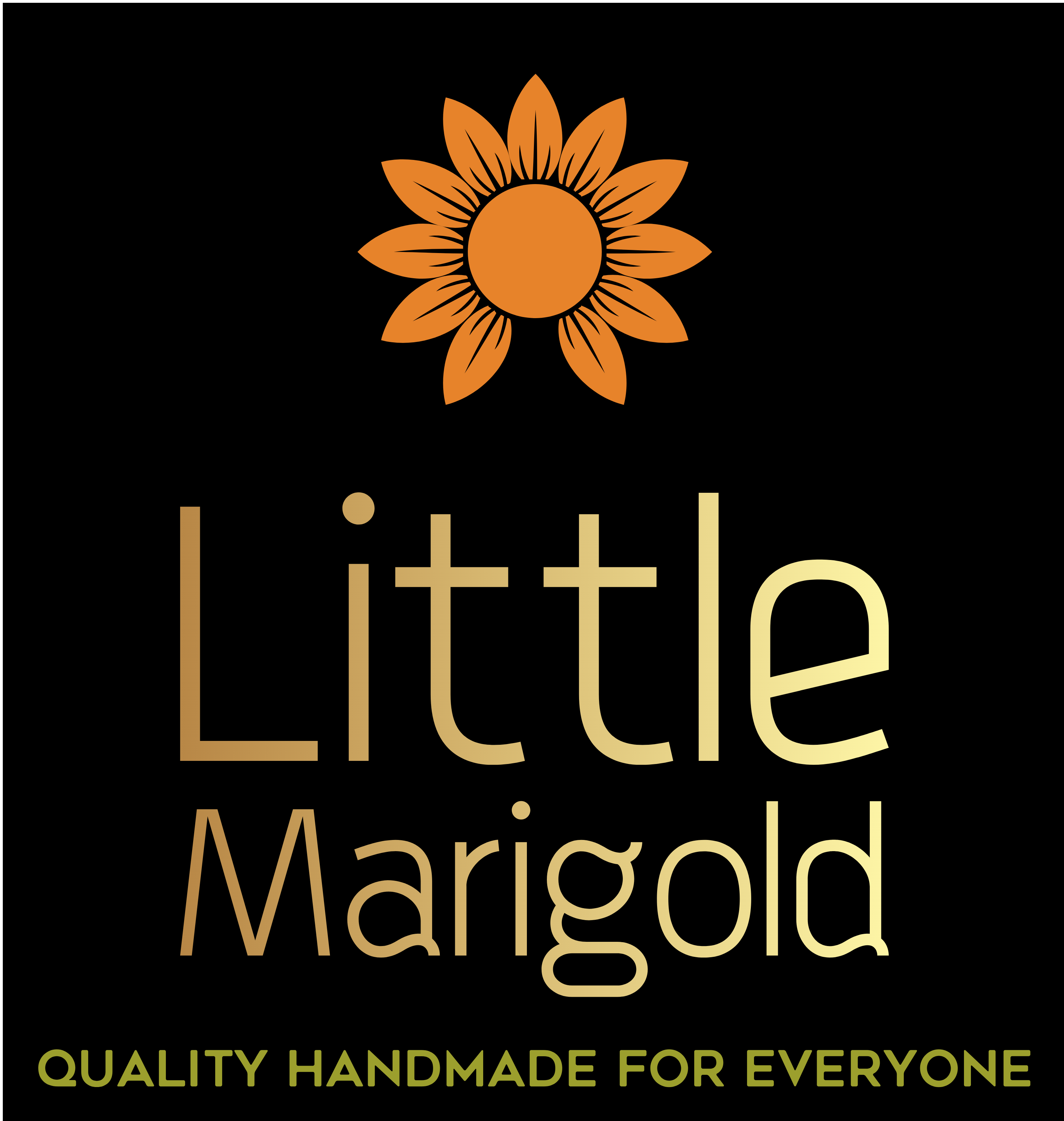 Little Marigold